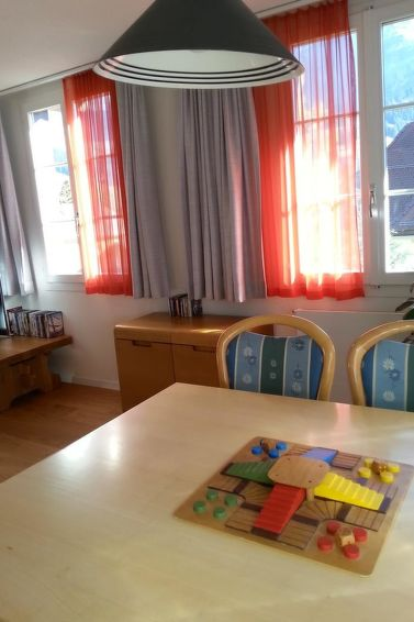 Фото Апартаменты CH3715.671.1