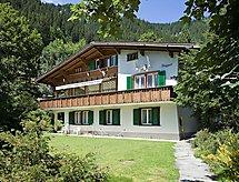 Adelboden - Ferienwohnung Bärggeist