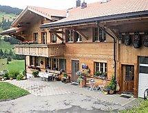 Adelboden - Apartment Hirzboden
