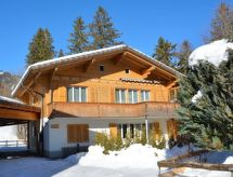 Adelboden - Appartement Apollo