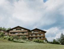 Adelboden - Appartement Bruna