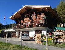 Adelboden - Ferienwohnung Studio Gilbach