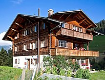 Adelboden - Appartement Gilbachhöckli 2