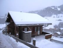 Adelboden - Appartement Sunnsyte 1. + 2. Stock