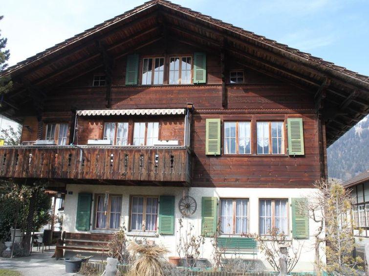 gastehaus willi