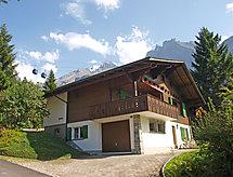 Kandersteg - Vakantiehuis Marietta
