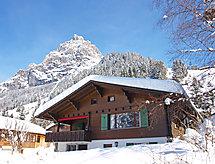 Kandersteg - Dom wakacyjny Marietta