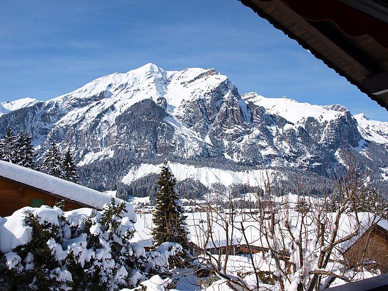 Marietta - Chalet - Kandersteg