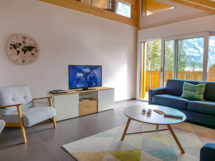 Kandersteg accommodation chalets for rent in Kandersteg apartments to rent in Kandersteg holiday homes to rent in Kandersteg