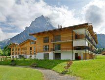 Kandersteg - Appartement Victoria Alpine Park