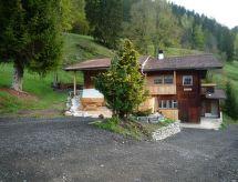 Erlenbach - Appartement Ferienhaus Niesen View