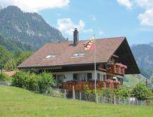 Oberwil - Ferienwohnung Bärgfriede