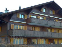 Zweisimmen - Apartment Belmi