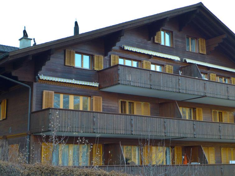 Belmi - Apartment - Zweisimmen