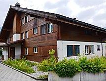 Zweisimmen - Apartment Coop Haus A