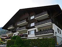 Zweisimmen - Apartment Fink
