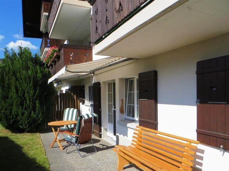 Фото Апартаменты CH3770.609.1