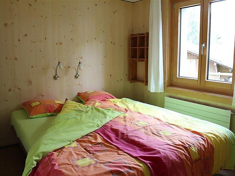 Фото Апартаменты CH3770.621.1