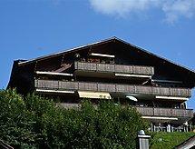 Švýcarsko, Bernská vysočina, Zweisimmen