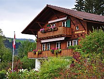 Zweisimmen - Appartement Christeli