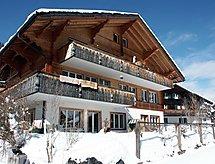 Zweisimmen - Apartment Am Ryschbächli