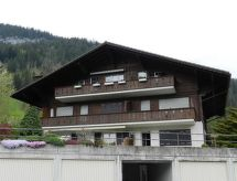 Zweisimmen - Apartment Iris