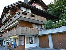 Zweisimmen - Ferienwohnung Eichhorn