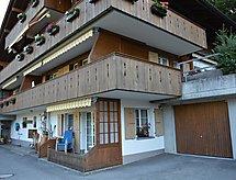 Zweisimmen - Apartment Eichhorn