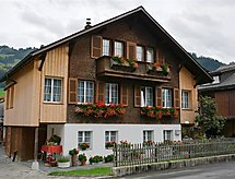 Zweisimmen - Appartement Beatrice