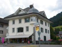 Zweisimmen - Appartement Haus am Bach