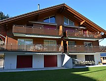 Zweisimmen - Apartment Moosmatte