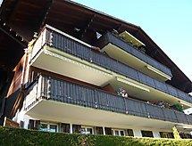 Zweisimmen - Apartamenty Hübeli (Engström)