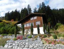 Zweisimmen - Appartement Weidli, Chalet