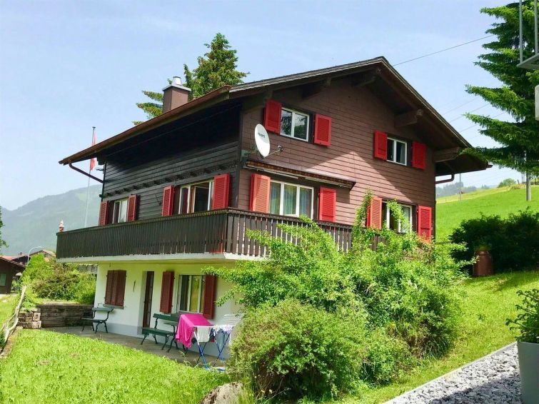 Altenried, Chalet