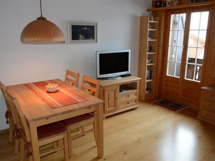 Résidence Sonnegg (Herrli) - Apartment - Zweisimmen