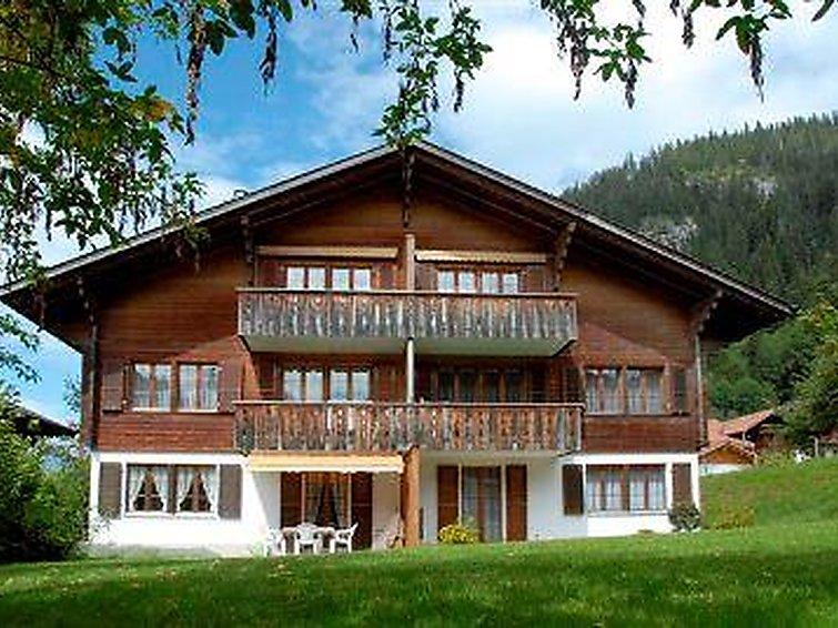 Linder - Apartment - Blankenburg