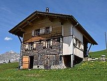 Matten  (St. Stephan) - Appartement Alphütte Gibelhüttli