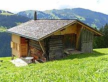 Matten  (St. Stephan) - Apartment Alphütte Gibelhüttli