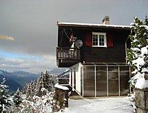 Lenk - Holiday House Chalet Bühlweidli