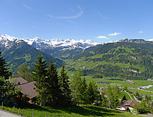 Chalet Marianne yakınında kayak alanı ve dağ yürüyüşü için