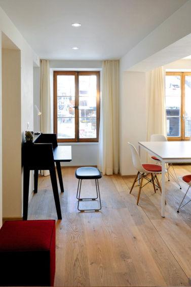Sternen 5 A - Apartment - Lenk
