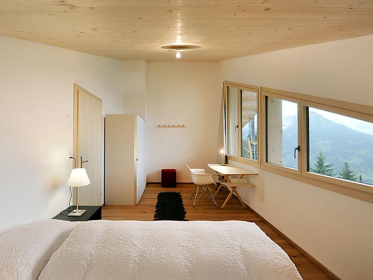 Buggeli II - Apartment - Lenk