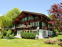 Lenk - Appartement Firstli