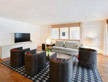 Lenk - Appartement Kronenmatte