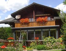 Lenk - Apartment Fluhsee