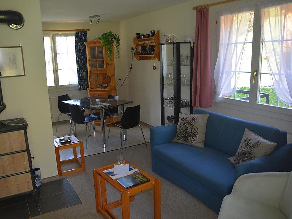 Ferienwohnung Zälgmatte Wohnung Bijou