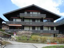 Lenk - Apartment Beryll # 2