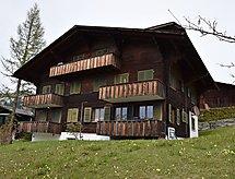 Lenk - Appartement Brandegg 4