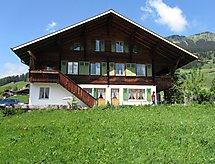 Lenk - Appartement Chalet Pletschen