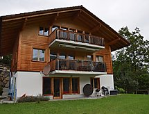 Lenk - Apartment Strubelblick